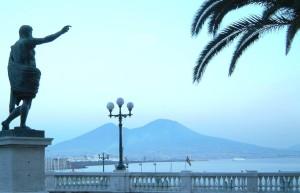 Vesuvio_Napoli
